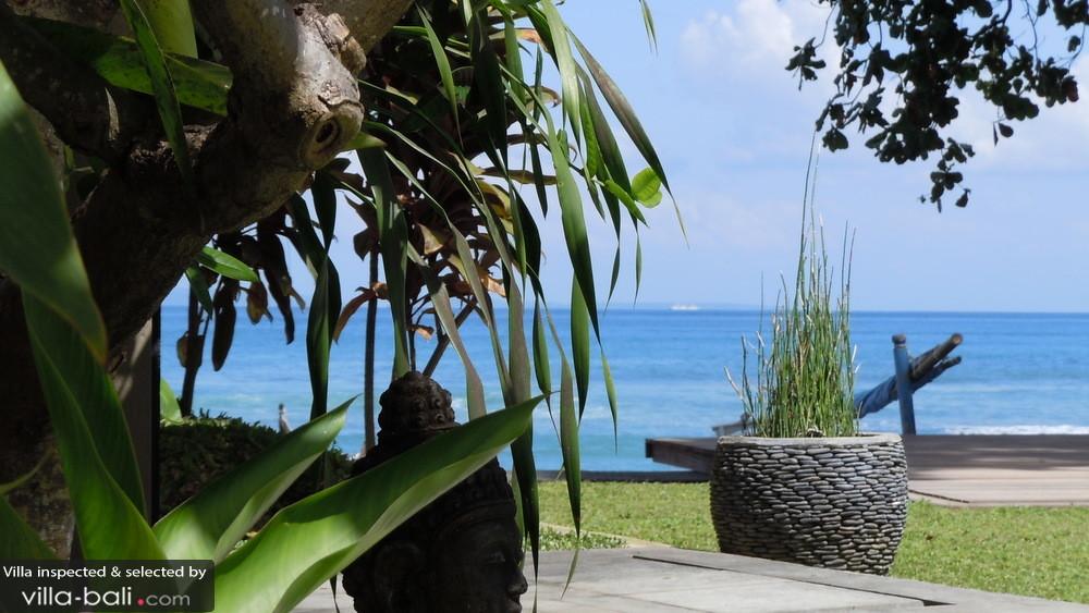 Villa Pantai Bali Luxury Private Bali Villa Rental In Candi Dasa
